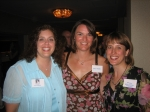 Joy Geislinger, Stacy Semler, Denise Peterson